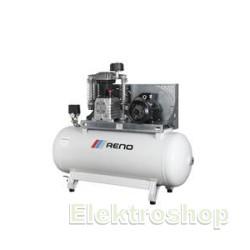 Reno kompressor stationær 400V 7,5 hk 950/270 PC960270-S4