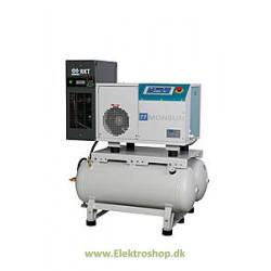 Skruekompressor Monsun Air-BDK2 - Reno RCBDK210