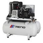 Reno kompressor stationær 400V 7,5 hk m. softstart 950/90+90 PC96090+90
