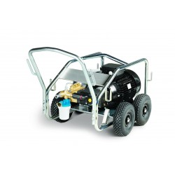 400 bar højtryksrenser mobil 400/18 - Reno M40018