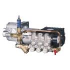 Reno hydraulikrenser 200 bar 200/21 O20021