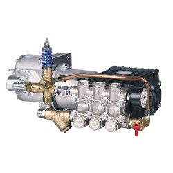 250 bar hydraulikrenser 250/35 - Reno O25035