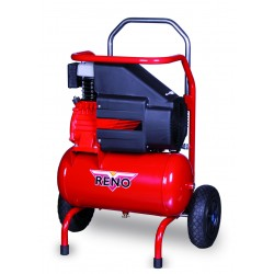 Enfaset kompressor sækkevognsmodel 270/25 - Reno PN32025-M1