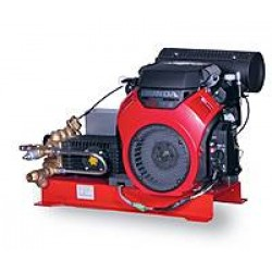 200 bar højtryksrenser benzin 20Hk B200/34 - Reno B20030