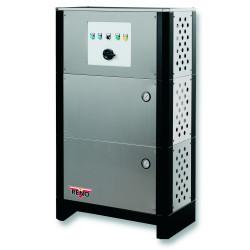 Højtryksrenseranlæg stationær 200 bar m/dobbeltpumpe og softstart St.200/42 - Reno S20042-SOFT