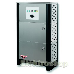 200 bar højtryksrenseranlæg stationær m/dobbeltpumpe 200/60 - Reno S20060-SOFT